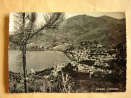 Sp1042)  Levanto - Panorama - La Spezia
