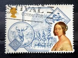 Great Britain - 1987 - Mi.nr.1117 - Used - 150th Anniversary Of The Coronation Of Queen Victoria: The Victorian Era - - 1952-.... (Elizabeth II)