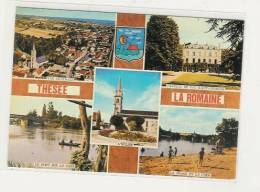 41 THESEE LA ROMAINE - France