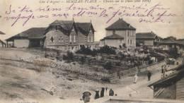 (40)-Mimizan-plage (cote D´argent)--Chalets Sur  La  Dune (côté Nord) - Mimizan