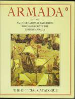 """""""Armada"""".  The Catalogue Of The National Maritime Museum's 1988 Exhibition.                                   1.5 Pa - Books, Magazines, Comics"""