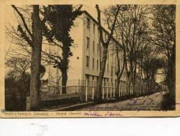 PONT L'EVEQUE  ,  Hôpital Annexe - Pont-l'Evèque