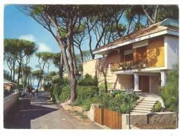 C1712 Torvaianica Tor Vaianica - Pomezia (Roma) - Villaggio Residenziale / Viaggiata 1967 - Altre Città