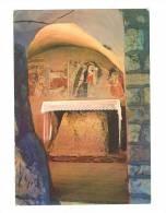 C1719 Greccio (Rieti) - Santuario Francescano Del Presepio / Non Viaggiata - Italia