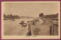 37 - 270912 - TOURS - La Loire - Tours