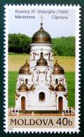 MONASTERE DE CAPRIANA 2005 - NEUF ** - YT 4456 - MI 509 - Moldavie