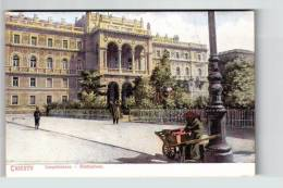 Luogotenenza Statthalterei Ita2515 - Trieste (Triest)