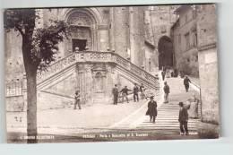 Porta E Balaustra Di S.Ercolano Ita2569 - Perugia