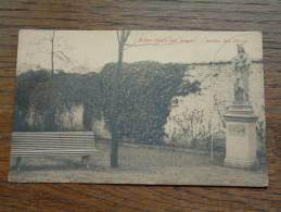 Pensionnat De Notre-Dame  Du Roule / Anno 19?? ( Zie Foto Voor Details ) !! - België