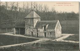 GARNES  -  LE PETIT MOULIN - Other Municipalities