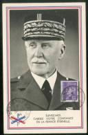 Maréchal Pétain - 1940-49