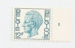 - 670 A - Nr 1648 A - Neufs