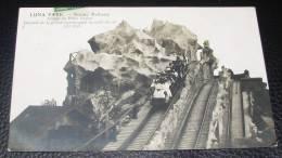 Luna Park - Scenic Railwaiy - Massif Du Pikes Peakes , Descente De La Grande Rampe Après La Sortie Du Col ::: Animation - Games & Toys