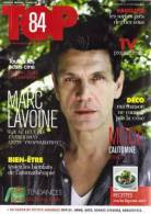 """Marc Lavoine  """"  Top 84  """" - People"""