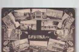 Savona: Souvenir Multiview Ita1231 - Savona