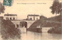 47 - Le Passage - L'Ecluse Du Passage - France