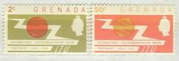 Grenada MNH Set - Grenada (...-1974)
