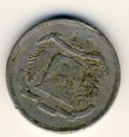 1979 Dominican Republic 5 Centavos In Good Condition - Monnaies