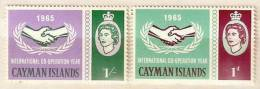 Cayman Islands MNH Set - Cayman Islands