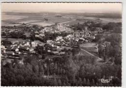 08 - Saint Germainmont - Vue Panoramique Aérienne - Editeur: Combier N° 12628 - Other Municipalities