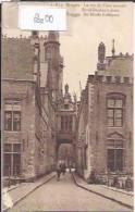 BRUGGE : DE BLINDE EZELSTRAAT - Brugge