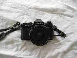 APPAREIL PHOTO FUJICA AX5 ZOOM 70mm - Appareils Photo
