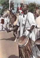 FORT-LAMY ( République Tchad ) Tam- Tam De Fête - Chad