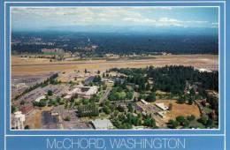 MCCHORD AIR FORCE BASE TACOMA - Tacoma