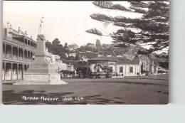 New Zealand:  Napier Parade Photo 1923  Oc892 - Neuseeland