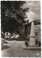 81 - Tarn / ALBINE : Monument Aux Morts. Avenue De St-Amans Soult. - Francia