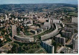 SAINT ETIENNE - Vue Aérienne De Beaulieu , L'autoroute De Lyon à, Firminy- Bon état - Saint Etienne