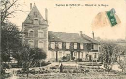 ENVIRONS DE GAILLON MANOIR DE LA ROQUE - Other Municipalities