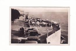 Carte 1940  Grimaldi Ventimiglia : Frontière Italienne , Terrazza , Terrasse De Balzi Rossi - Non Classés