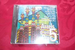 ARRELS  D´ UN  PAIS  5  °°°  Catalan   Cd - Musique & Instruments