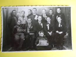 """@ CPA Portrait De La """"classe 1940""""   @ - War 1939-45"""