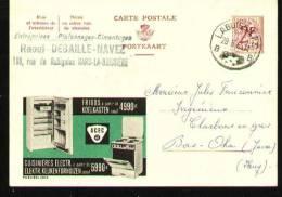Publibel - 2076 - Labuissière 1965 - Publibels