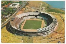 STADIUMS ESTADIO JOSE PINHEIRO BORDA PORTO ALEGRE BRASIL OLD POSTCARD - Stadiums