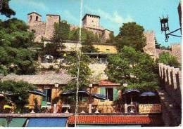 UNO DEI PIU ANTICHI STATI DI EUROPA SORGE A 17 KM. DEL MARE ADRIATICO      OHL - San Marino