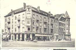Belgique - Flandre Occidentale - Oostduinkerke Bain - Grand Hôtel - Oostduinkerke