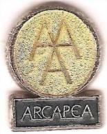 Fabricant De Pin's _ ARCAPEA - Trademarks