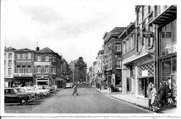 Wavre 45: Rue Haute - Waver