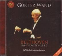 Beethoven  °° Gunter Wand - Klassik