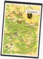 31854      Germania,    Unterharz,  NV - Unterharz