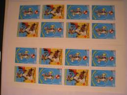 FRANCE - Carnet Journée Du Timbre - 2003 - BC3546A - Libretas