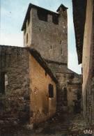 Clairac-sur-Lot: Le Clocher - France