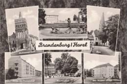 BR16428 Branderburg Havel   2  Scans - Brandenburg