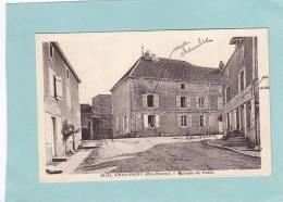 CPA - 52  -  CHASSIGNY - Bureau De Poste - Hotel Du Lion D´Or - Autres Communes
