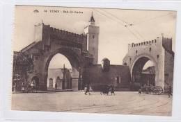 TUNISIA TUNIS   Nice Postcard - Tunisie