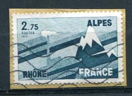 France 1977 - YT 1919 (o) Sur Fragment - Gebraucht