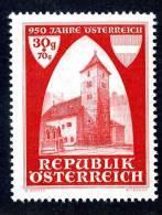 1946  AUSTRIA   Mi.Nr.790 Mnh**  ( 495 ) - 1945-.... 2a Repubblica